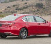 2022 Acura Rlx P Aws Sport Hybrid