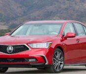 2022 Acura Rlx Price 0 60