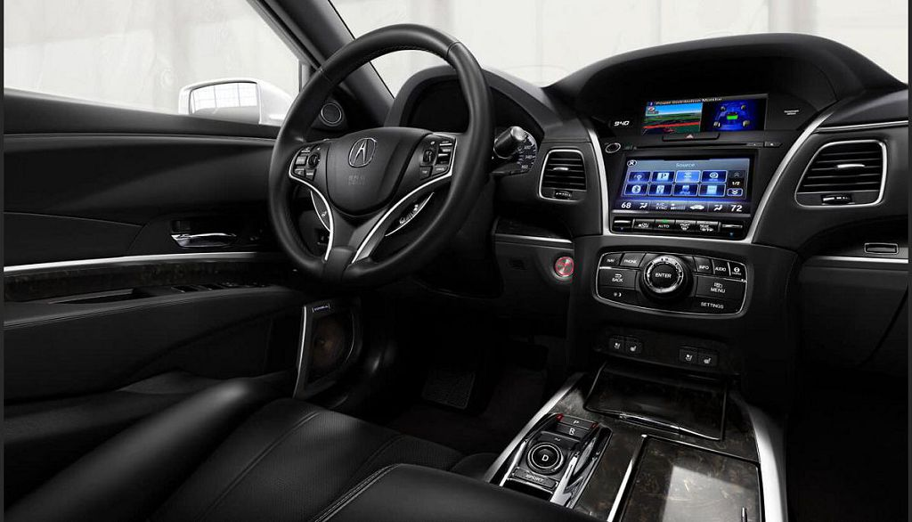 2022 Acura Rlx Reviews Specifications