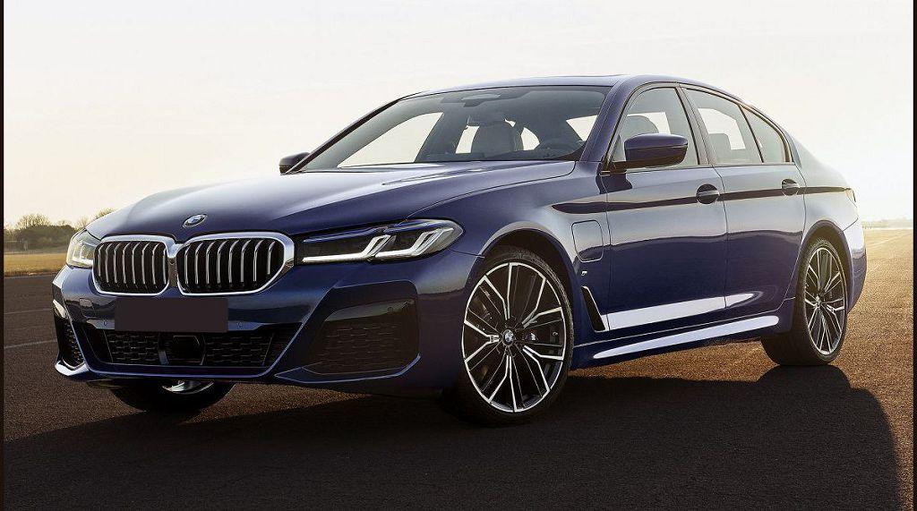 2022 Bmw 5 45e 40xi 35 35i M Sport 50i Sedan
