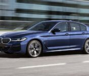 2022 Bmw 5 Series Release Date Redesign 50i 40
