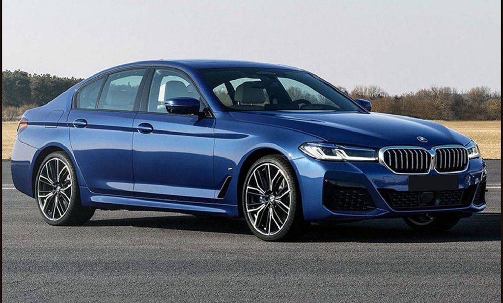 2022 Bmw 5 X 40e 0 20 Xdrive M Sport Colors