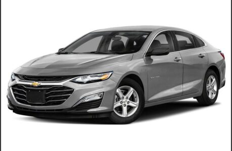 2022 Chevrolet Malibu Changes Pricing Exterior Colors