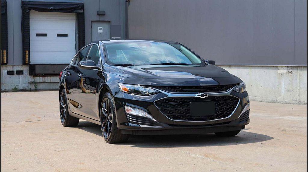2022 Chevrolet Malibu Hybrid Ltz Reviews Specs