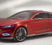 2022 Ford Fusion Images Coupe
