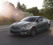 2022 Ford Fusion Release Date Reviews