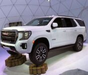 2022 Gmc Yukon At4 Xl Denali