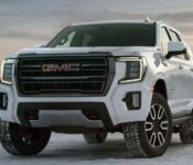 2022 Gmc Yukon Super Cruise Diesel