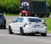 2022 Honda Civic Leak News Pics Sport