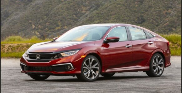2022 Honda Civic Sedan Engines Review Hatchback