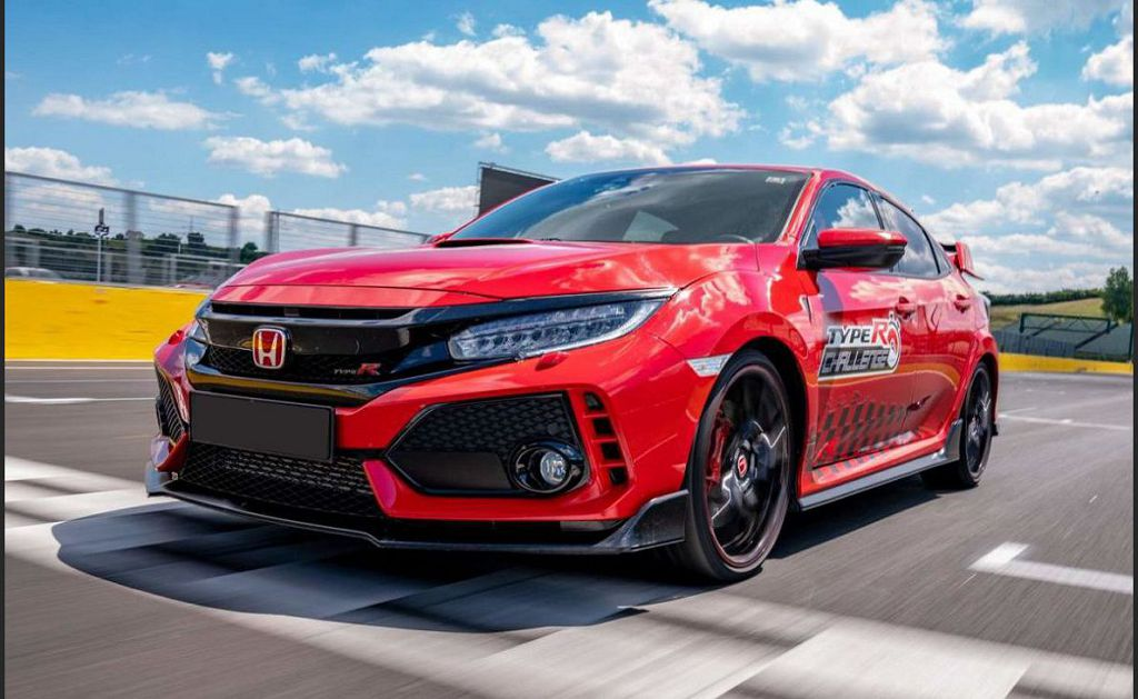 2022 Honda Civic Si Hatchback Type R Hp Reveal