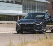 2022 Honda Insight Ev Hp Awd Lx Touring