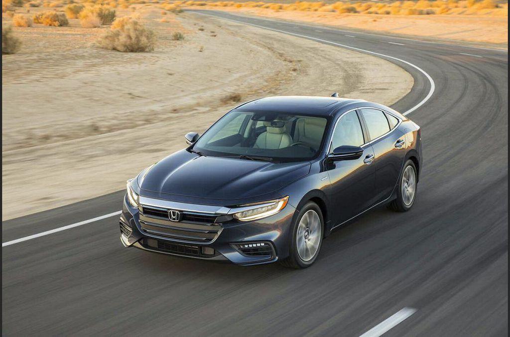 2022 Honda Insight Ex Pricing Redesign