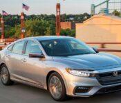 2022 Honda Insight Reviews Hybrid Price