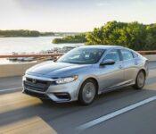 2022 Honda Insight Vin Range Torque 0 60