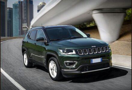 2022 Jeep Compass Battery Specs Latitude Redesign