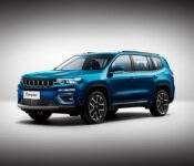 2022 Jeep Compass Oil Capacity Trailhawk 4x4
