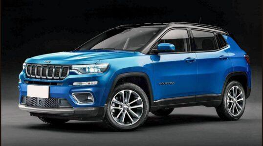 2022 Jeep Compass Vin Floor Mats Novo Reviews