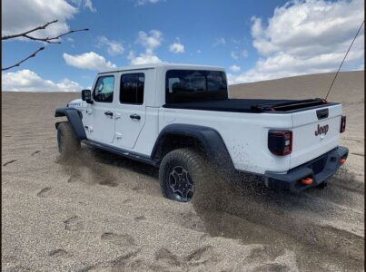 2022 Jeep Gladiator Colors 2 Door Images Towing