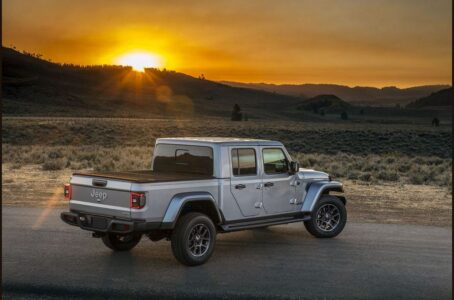 2022 Jeep Gladiator Review Specs Build Diesel