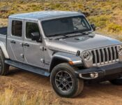 2022 Jeep Gladiator Sport Rubicon Crew