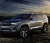 2022 Jeep Grand Cherokee Dimensions Announcement Availability Release Date