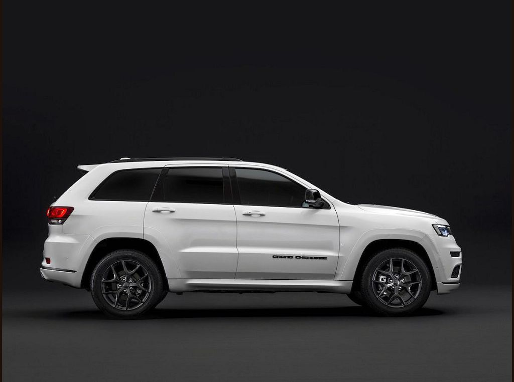 2022 Jeep Grand Cherokee Redesign Interior Wl News Changes