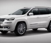 2022 Jeep Grand Cherokee Release Date Reveal L Redesign Pictures