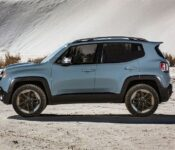 2022 Jeep Renegade For Sale Curb Weight