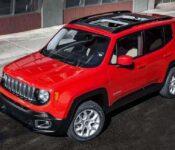 2022 Jeep Renegade Fwd Mods Msrp Sport