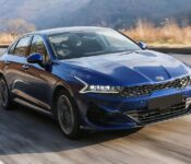 2022 Kia Optima Colors Images Rating Sw
