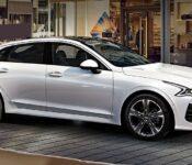 2022 Kia Optima K5 Fx Hp Sx Limited Hybrid