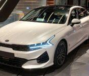 2022 Kia Optima S Ex Reviews Plug In