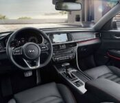 2022 Kia Optima Specs Update Fe Mpg