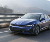 2022 Kia Optima Turbo Review Price Interior