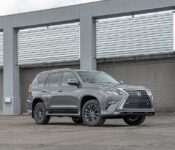 2022 Lexus Gx 460 New Design