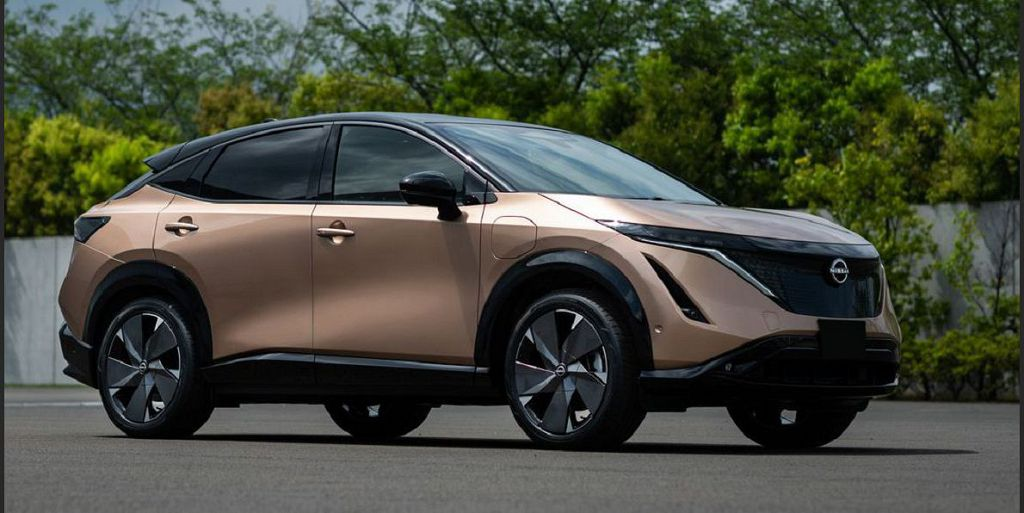 2022 Nissan Leaf Hp Sx Release Date Photos