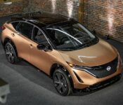 2022 Nissan Leaf Lx Accessories S Ex Reviews