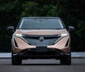 2022 Nissan Leaf Reliability Plug In