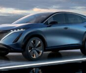 2022 Nissan Leaf Safety Rating Sw K5 Fx