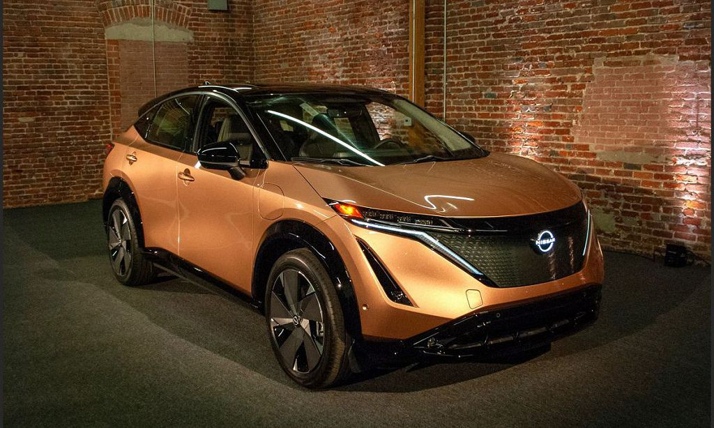 2022 Nissan Leaf Specs Update Fe Mpg