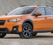2022 Subaru Crosstrek Hybrid Reviews