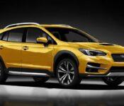 2022 Subaru Crosstrek Limited Phev