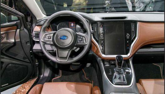 2022 Subaru Crosstrek Redesign Turbo