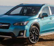 2022 Subaru Crosstrek Release