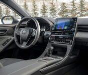 2022 Toyota Avalon Limited Phev