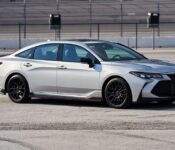 2022 Toyota Avalon Release Date