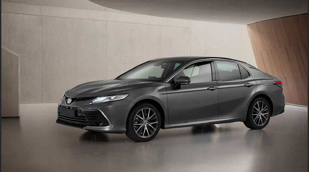 2022 Toyota Camry Prices Hybrid Reviews