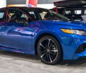 2022 Toyota Camry Review Redesign