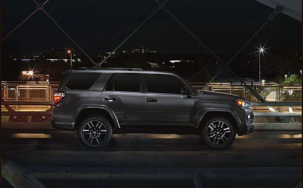 2022 Toyota Sequoia Release Date Platinum